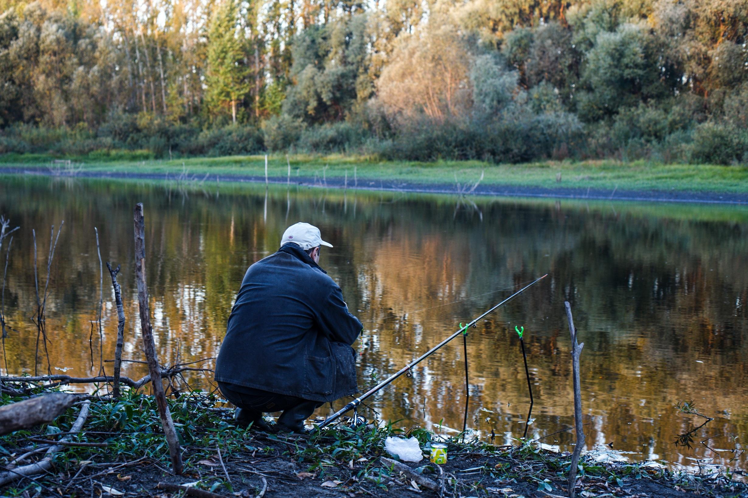 7 freshwater fishing tips david lenhardt for Freshwater fishing tips